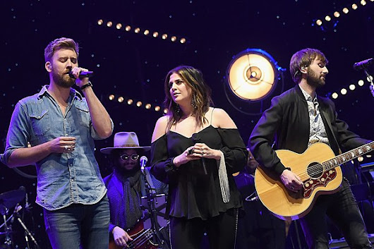 Lady Antebellum Will Reconvene for the 2016 Kentucky Derby