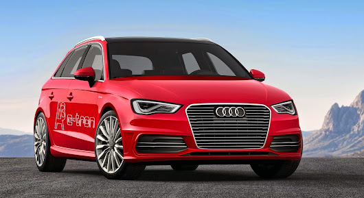 Study: Electric Cars are Far Better Than Gas-Powered Vehicles - MKL Audi Engines
