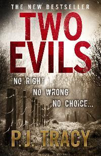 Two Evils  (Monkeewrench #6)