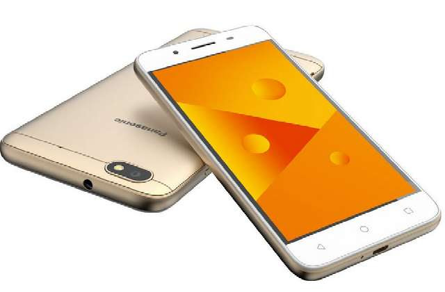 Panasonic P99 with 4G VoLTE Introduced In India For Rs 7490