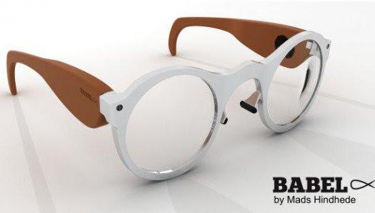 Óculos computador
