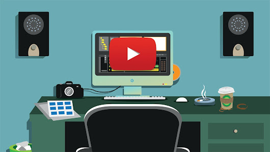 The Most Useful YouTube Resources for Budding Video Producers