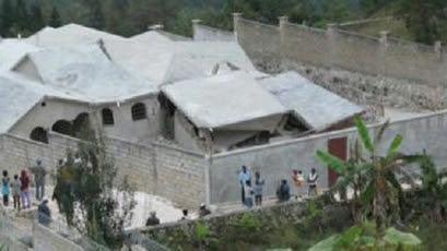 Earthquake Eyewitness: 'Total Mayhem'