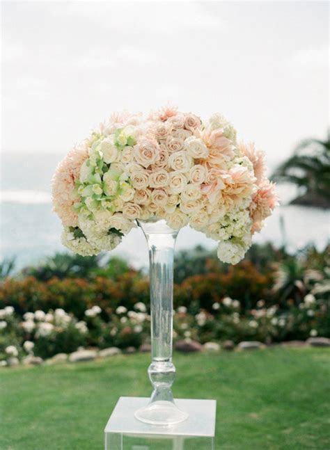 10 Steal Worthy Flower Arrangements For Your Wedding