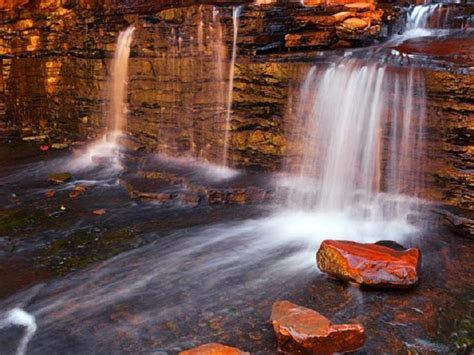 hd nature wallpapers  waterfall picture