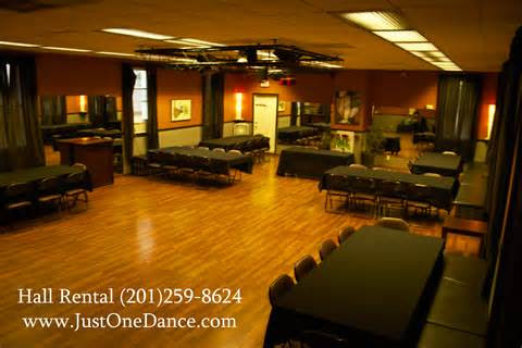 baby shower locations essex county nj