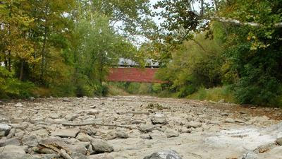 Drought warning issued for Lehigh Valley and Poconos