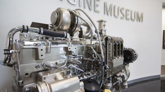 John Deere Engine History: A Production Timeline