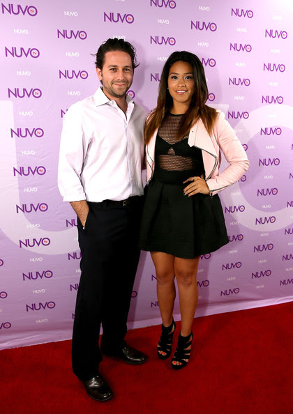 Gina Rodriguez - Nuvo tv's Nu Point of View Summer Showcase in partnership with NFMLA