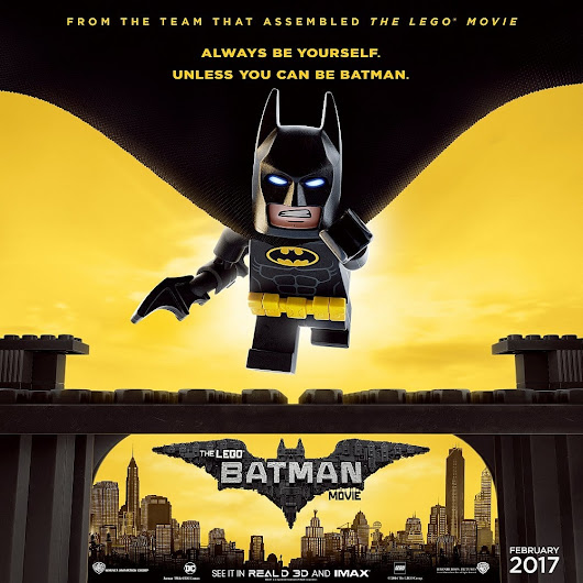 7 Burning Questions You Have About The LEGO Batman Movie • All Things Fadra