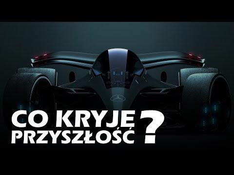 Co kryje przyszłość F1?