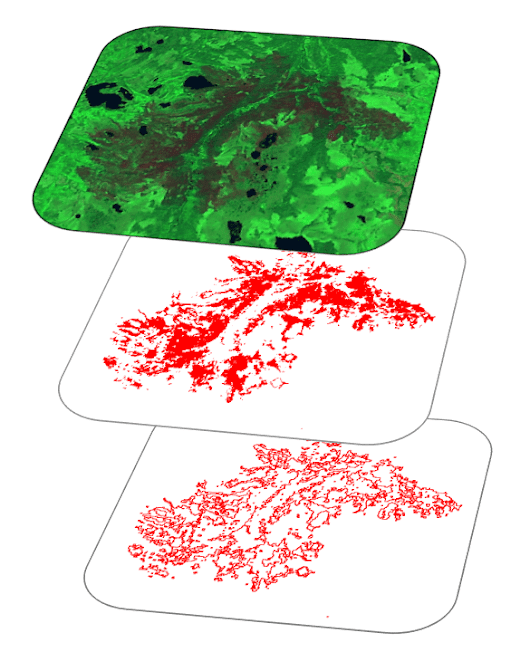 "Description code for article ""Using the Google Earth Engine (GEE) for Detection of Burned Areas"" - Digital Geography"