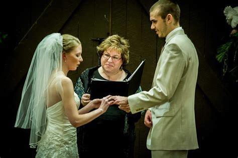 Jill Magerman Wedding Officiant Meaningful Milestones