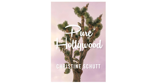 New Sentences: From Christine Schutt's 'Pure Hollywood'