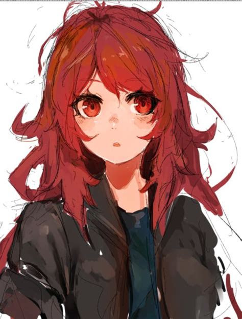 icons images  pinterest anime girls aesthetic