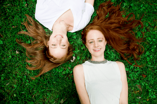 10 Reasons Redheads Are The Luckiest of Them All — How to be a Redhead