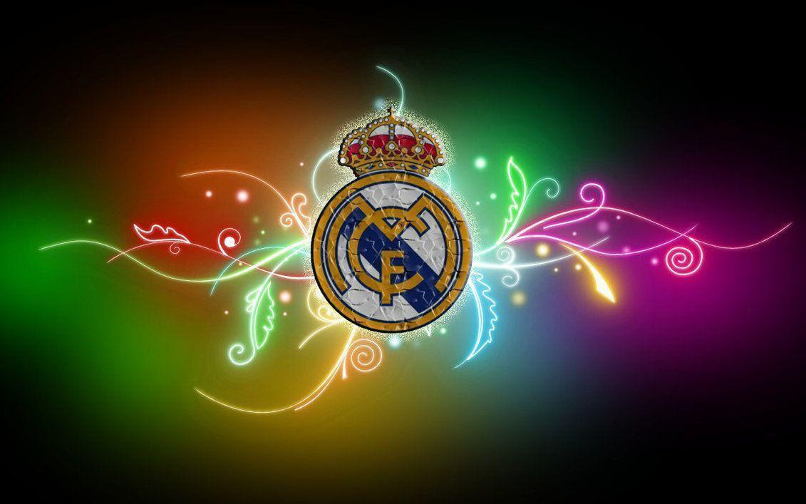 Real Madrid Logo Wallpapers 2017 Hd Wallpaper Cave