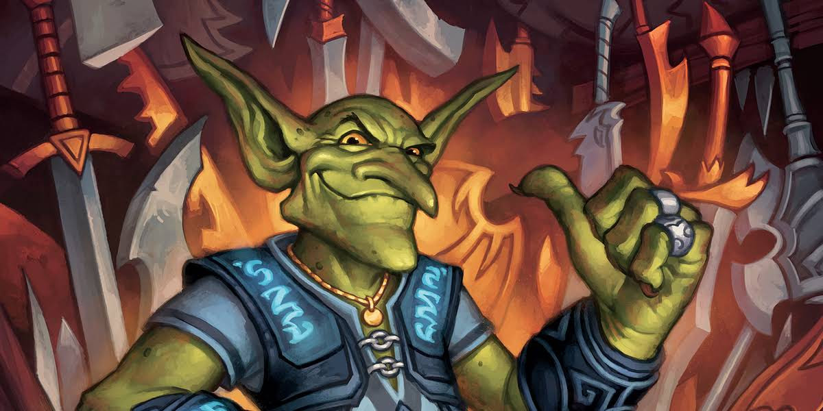 PSA: You can grab a free epic Hearthstone card today screenshot