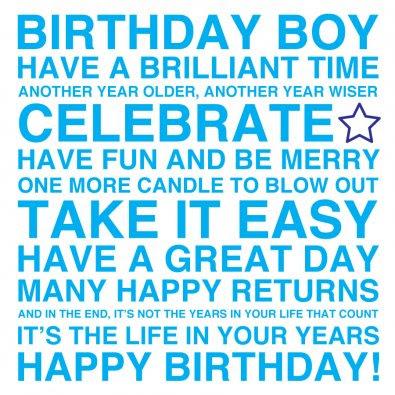 Free Birthday Boy Download Free Clip Art Free Clip Art On Clipart