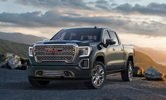 What's Hot and What's Not in the 2020 GMC Lineup