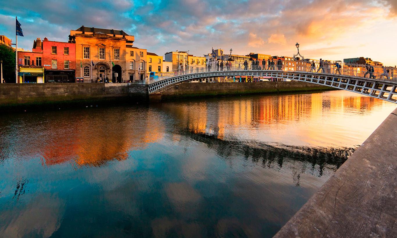 Resultado de imagen de Dublin