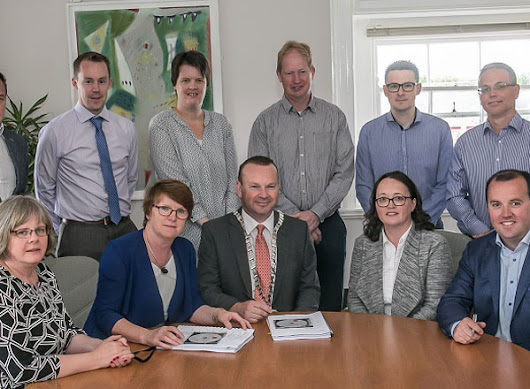 Thomas Kelly & Sons Secures €5.5m Contract For Kilkenny Housing Scheme