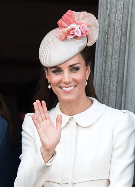 35 of Kate's best hat moments   Photo 11