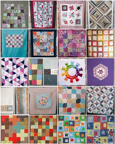 Quilts 2012