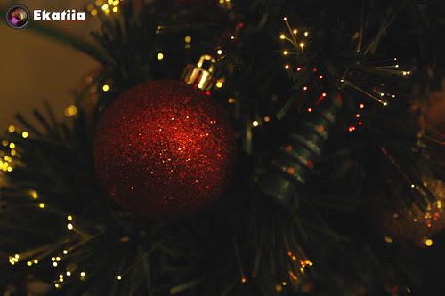 Bolas y luces