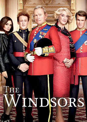 Windsors, The - Season 1