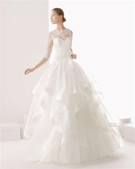 long sleeved wedding dresses vera wang biwmagazinecom