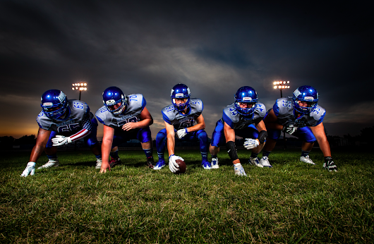 What Business Leaders Can Learn from Professional Sports - ReadWrite