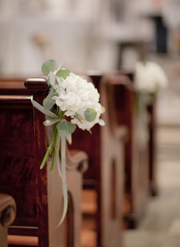 Church Wedding Decorating Ideas Archives | Weddings Romantique