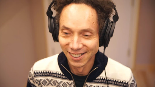 Malcolm Gladwell's new podcast challenges history as we know it