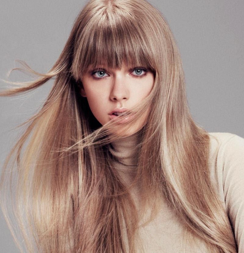 Frisurentrends Für Lange Haare Ginatantyas Site