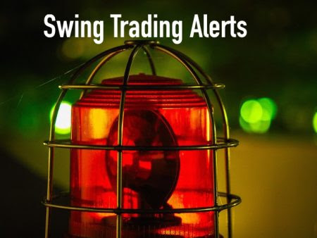 Swing Trading Alerts - A Quick List To Help You Find Them - The Trade Locker