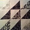 Raelene's Triangles #4