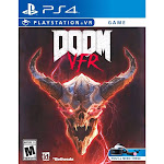 DOOM VFR Standard Edition - PlayStation 4
