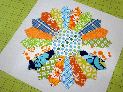 beehive 24 2nd quarter for Lynette Russell Designs