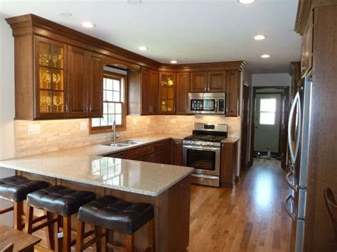 kitchen remodeling tips schaumburg il