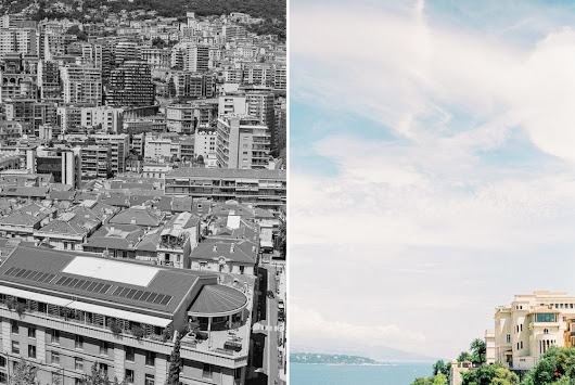 {personal} A few hours in Monaco