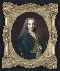 Voltaire, le conte philosophique