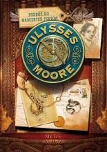 Okładka książki Podróż do mrocznych portów