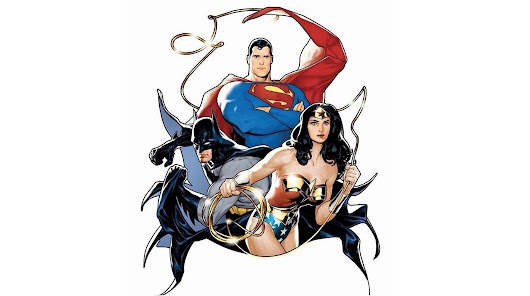 DC Comics Rebirth Spoilers & Review: DC Rebirth's Trinity #2 Reveals What & Who Is Strong Enough To Take Down Superman, Batman & Wonder Woman! | Inside Pulse