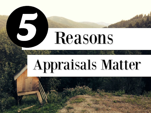 5 Reasons Your Home Appraisal Matters Beyond Value