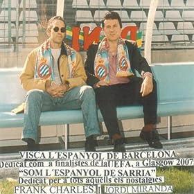 Som L'Espanyol de Sarriá