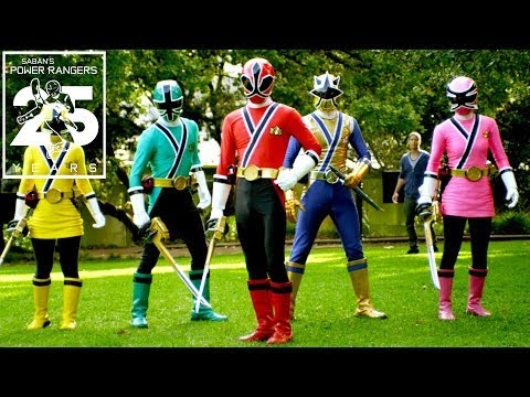 Nickalive power rangers super samurai kevin can 39 t morph - Jeux de power rangers super samurai ...