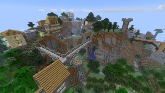 It's official: Microsoft acquires Mojang and Minecraft for $2.5 billion