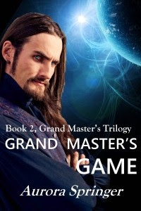 Grand Master's Game by Aurora Springer