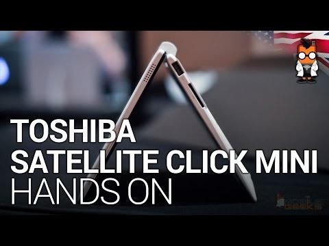 Toshiba Click Mini 8.9